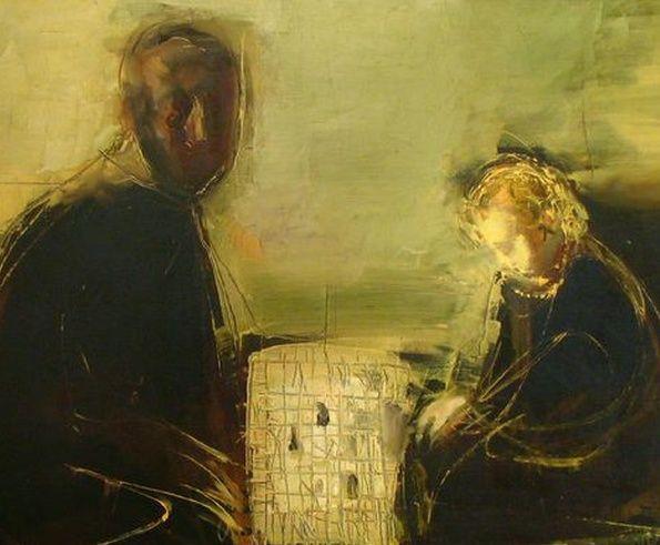 Выставка «Pur Vital» от Матвея Вайсберга