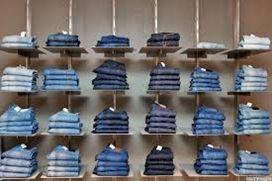 Как выбрать джинсы? Узкие, прямые или широкие джинсы? Советы по выбору джинсов