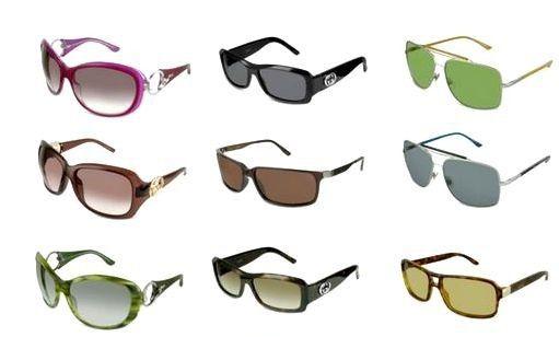 Правила вибору сонцезахисних окулярів