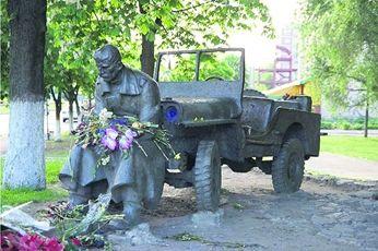 Киевские памятники, которых стоит посетить ко Дню Победы