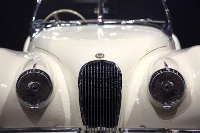 Выставка тюнингованных автомобилей в Киеве