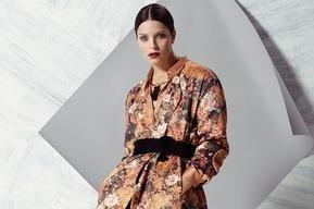 Marks & Spencer. Нова жіноча колекція Весна-Літо 2015