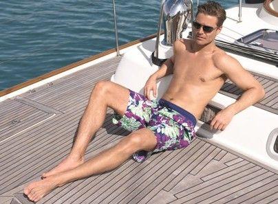 Пляжный сезон от Marks & Spencer, Лето 2011