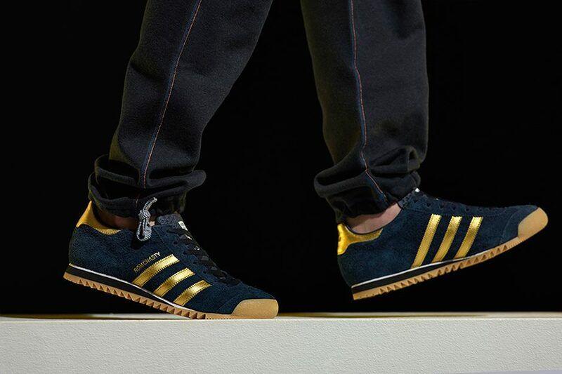Лукбук Adidas Originals 84Lab осінь-зима 2013/14