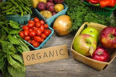 В Киеве пройдет «Ярмарка органических продуктов»