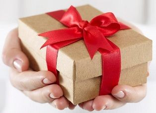 10 оригинальных и недорогих подарков на Новый год