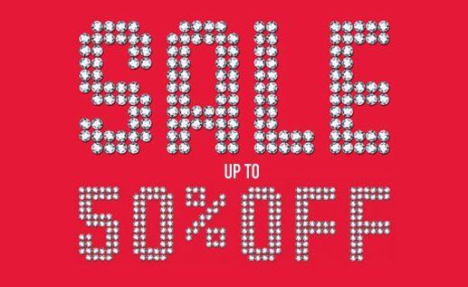 Май 2013! Скидки от Colin's и Esprit до 50%