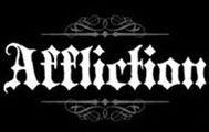 Легендарный  бренд Affliction открывается в Киеве