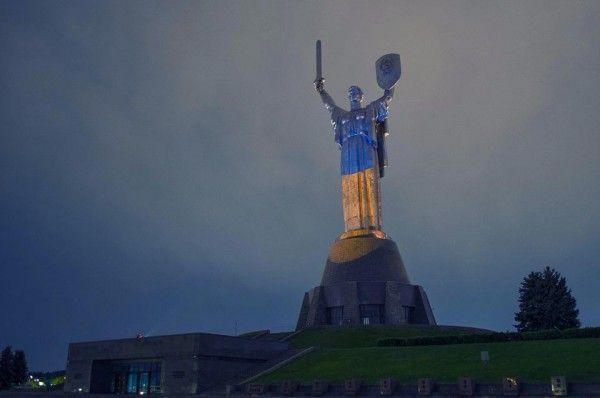 Места, которые стоит посетить в Киеве