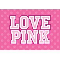 Колекція Pink від Victoria's Secret. Весна-літо 2011