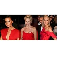 Модним кольором весни в 2011 буде червоно-рожевий