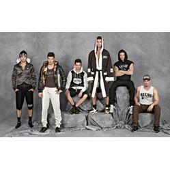 Мужская коллекция Gym от Dolce & Gabbana Осень-Зима 2010-2011. Фото и цены