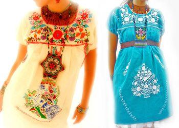 Етнічний стиль в одязі