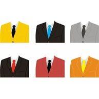 Вибір костюма для чоловіка