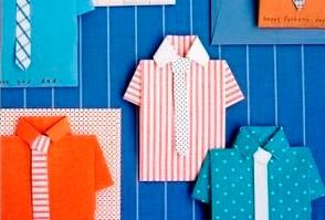 Мужские рубашки и футболки весна-лето 2015