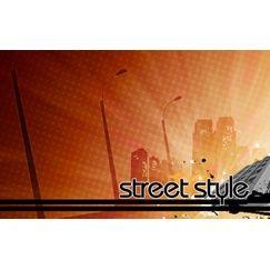 Вуличний стиль (Street Style). Жіноча і чоловіча мода. Фото