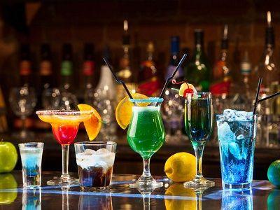 Лучшие безалкогольные коктейли на Новый год 2014