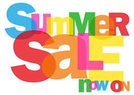 Июль-август 2015! Распродажи в магазинах PROMOD, PARFOIS и ORSAY