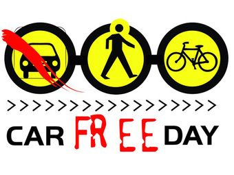 В столице пройдет «День без авто»