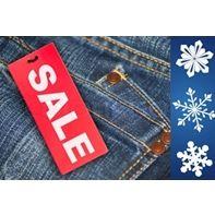 Январь 2013! Скидки на джинсы от COLIN'S, Lee Cooper Jeans и Jeans House