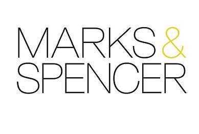 Сезонные скидки в  Marks & Spencer