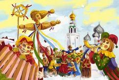 Масленица в Киеве: где интересно провести праздник? Фестивали и конкурсы