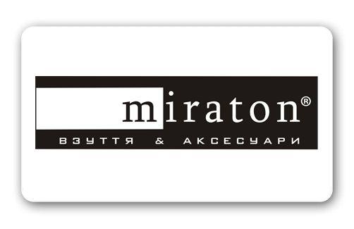 Сентябрь 2014! Скидки и акции в магазине Miraton (Миратон)