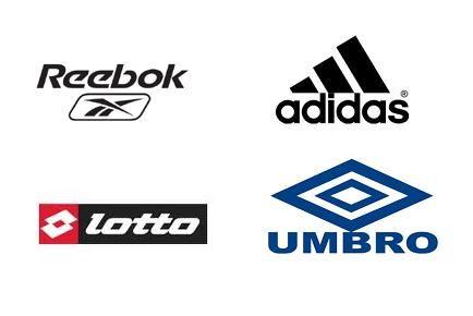 Распродажи спортивной одежды и обуви: Adidas, Reebok, Lotto, Umbro. Август 2011. Киев