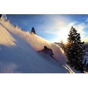 Одяг для для катання на сноуборді і лижах