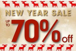 Январь 2013! Скидки от Levi's, Esprit и OGGI. Распродажа одежды