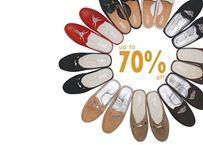 Февраль 2013! Скидки на обувь от Crocs, Carlo Pazolini до 70%