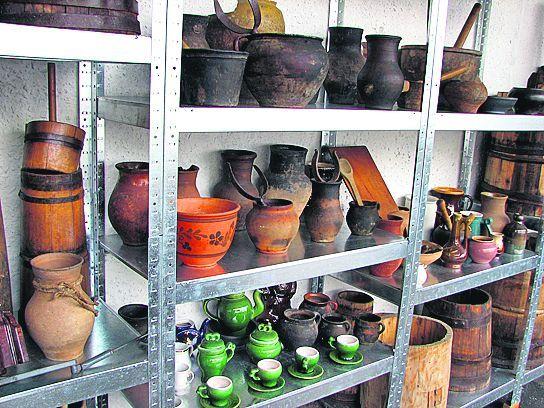 Киевский музей ненужных вещей