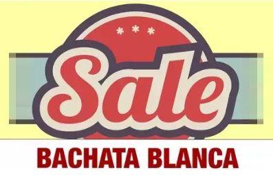 Групповые занятия латиноамериканскими танцами в школе Bachata Blanca Kiev. Скидка 60% в сентябре