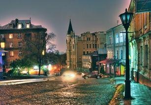 Улицы Киева с самыми душевными названиями