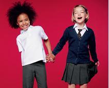 Marks & Spencer відкриває шкільний сезон. Де Купити?