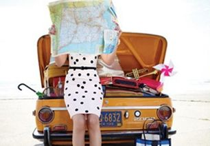 Выбираем платье для отпуска