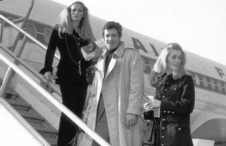 """В аэропорту """"Борисполь"""" покажут, как летали знаменитости"""