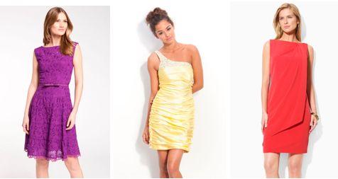Сукні з українських магазинів до Дня Всіх Жінок
