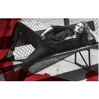 Реклама Calvin Klein була заборонена через насильство. Фото