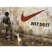 Як Nike вирішили проблему з крадіжками кросівок?