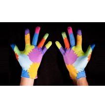 Історія рукавичок: від давнини до наших днів. частина 1