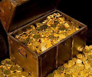Легендарні скарби України, які досі не знайшли