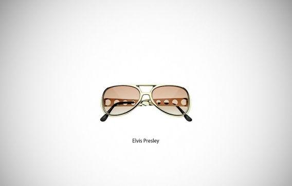 Знамениті окуляри відомих особистостей