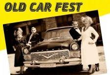 2 и 3 августа в Киеве будет проходить выставка старых авто Old Car Fest 2014