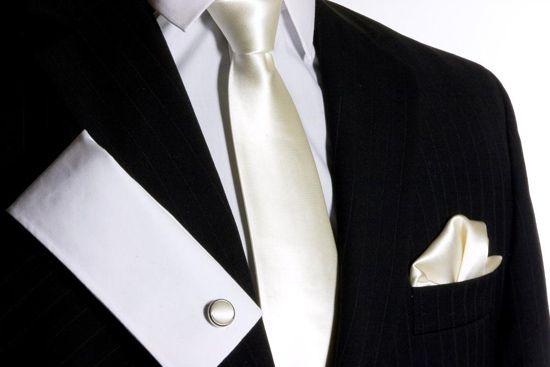 Вчимося вибирати краватку