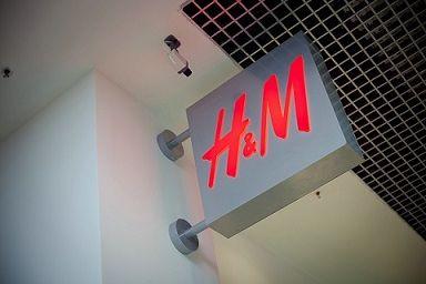 Шведський H&M не відкриється в Україні