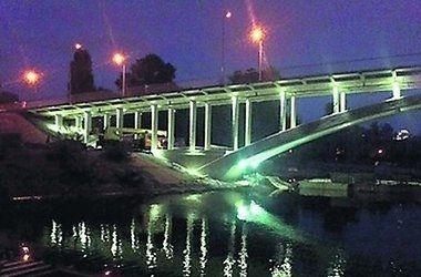 Сегодня в Киеве откроют Венецианский мост