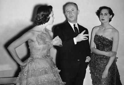Christian Dior. Історія життя великого кутюр'є