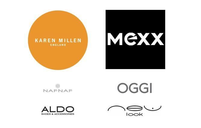 Выходные со скидками от Karen Millen, Mexx, Naf-naf, New Look, ALDO и OGGI