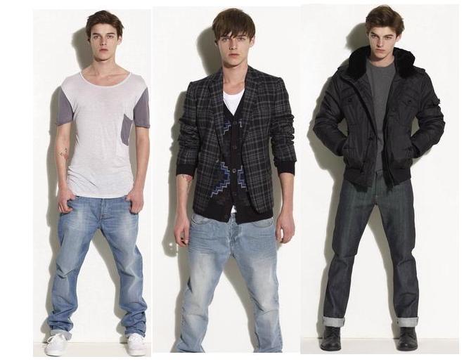 Распродажа одежды Celio, New Look и SAVAGE. Скидки до 50% в мае